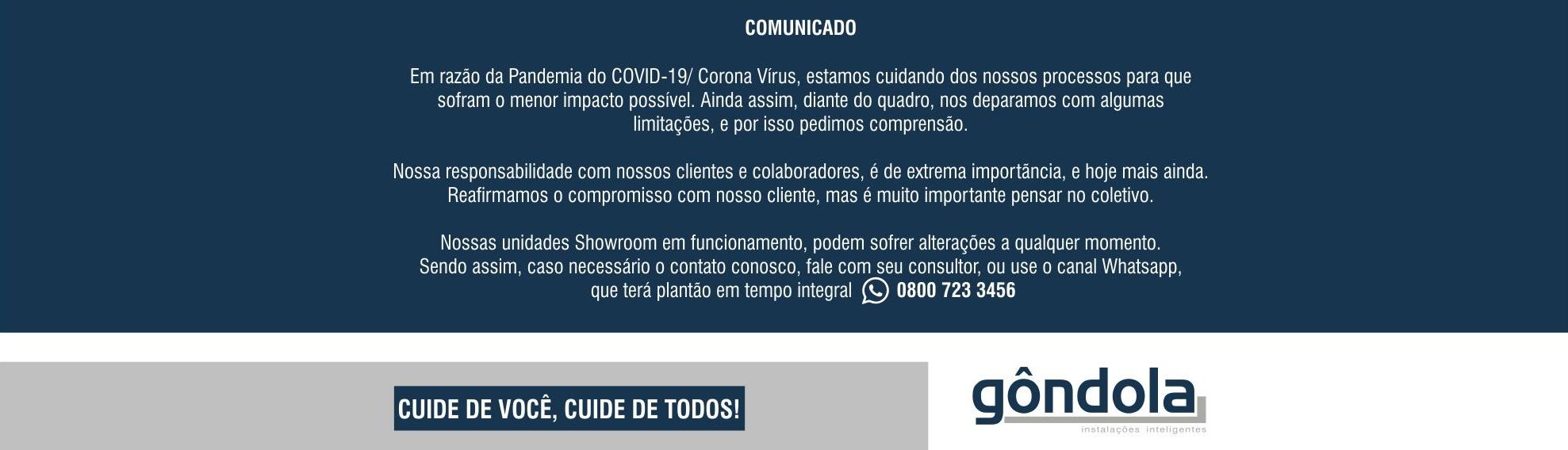 Informativo Corona